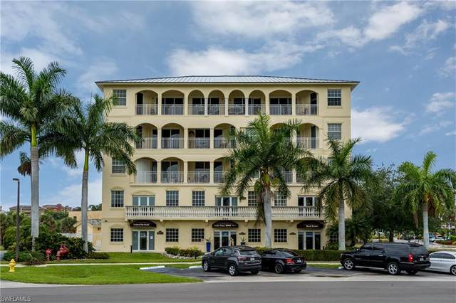 886 Park Ave 101 & 102, Marco Island, FL 34145 (MLS #220032378) :: Team Swanbeck