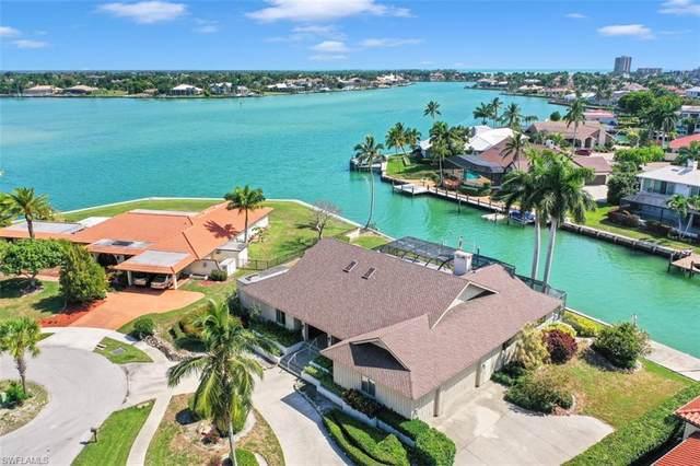 570 Conover Ct, Marco Island, FL 34145 (MLS #220032388) :: Clausen Properties, Inc.