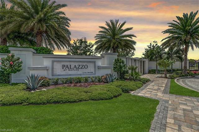 10134 Palazzo Dr, Naples, FL 34119 (#220032406) :: Southwest Florida R.E. Group Inc
