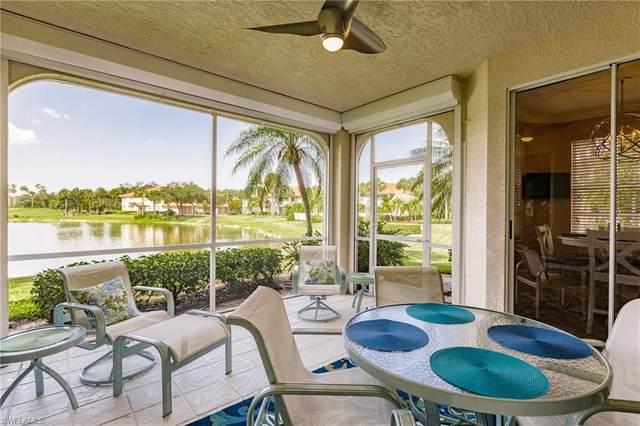 586 Laguna Royale Blvd #802, Naples, FL 34119 (MLS #220032422) :: Team Swanbeck