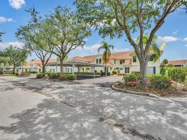 4920 Deerfield Way B-204, Naples, FL 34110 (#220032428) :: Southwest Florida R.E. Group Inc