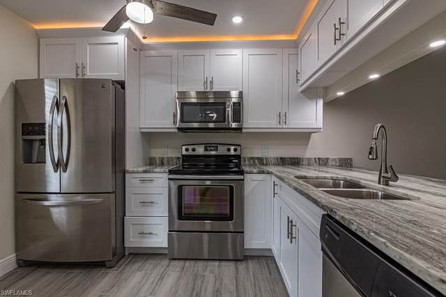 2562 Kings Lake Blvd, Naples, FL 34112 (MLS #220032487) :: #1 Real Estate Services
