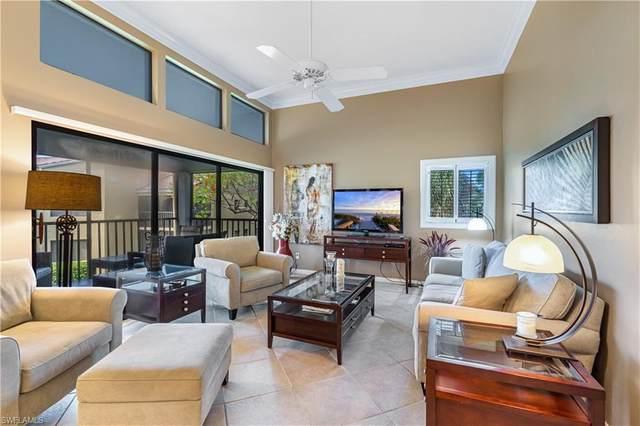 559 Beachwalk Cir U-201, Naples, FL 34108 (MLS #220032509) :: Clausen Properties, Inc.