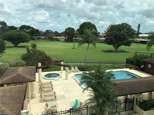 3635 Boca Ciega Dr #311, Naples, FL 34112 (MLS #220032527) :: #1 Real Estate Services