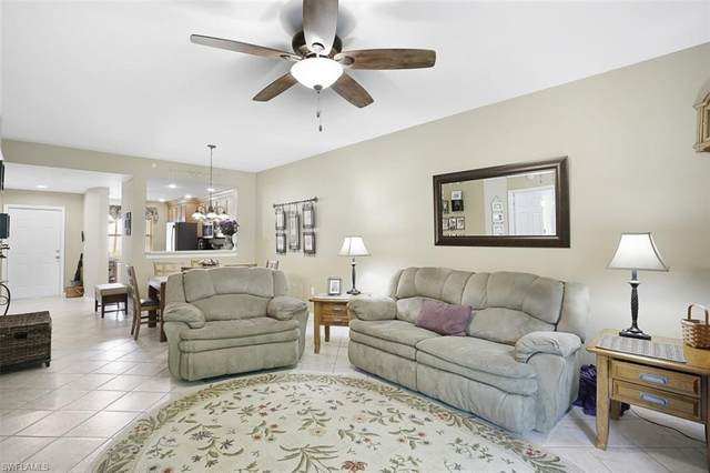6645 Huntington Lakes Cir #104, Naples, FL 34119 (#220032534) :: Southwest Florida R.E. Group Inc