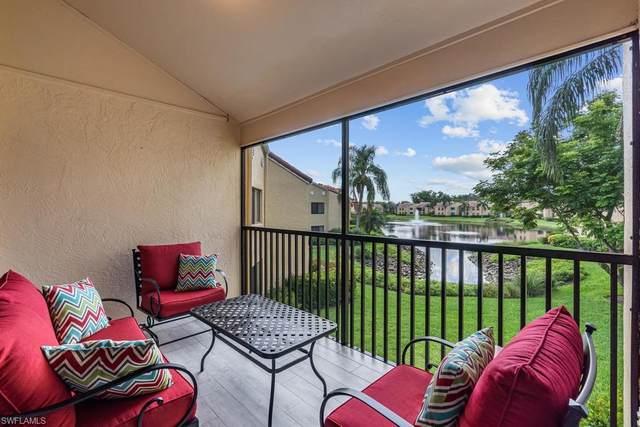 589 Beachwalk Cir P-202, Naples, FL 34108 (MLS #220032594) :: Uptown Property Services