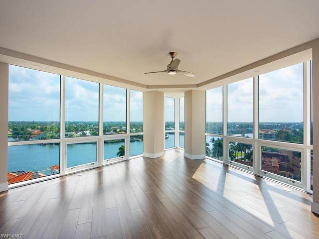 4751 Gulf Shore Blvd N #1005, Naples, FL 34103 (#220032598) :: The Dellatorè Real Estate Group
