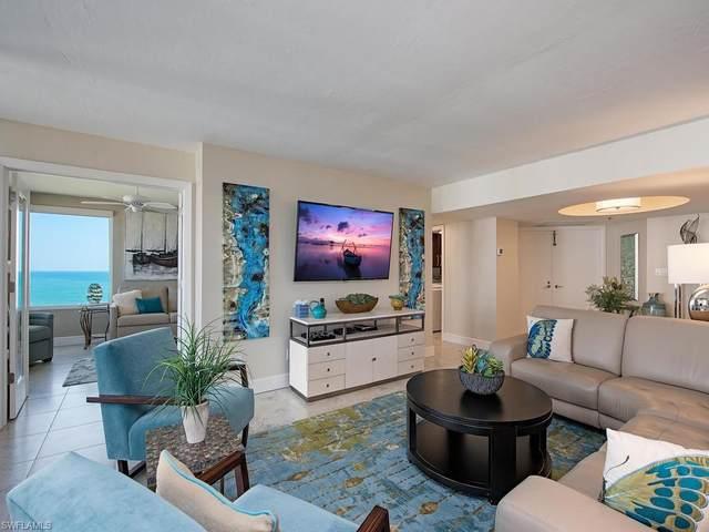 4251 Gulf Shore Blvd N 15B, Naples, FL 34103 (MLS #220032611) :: #1 Real Estate Services