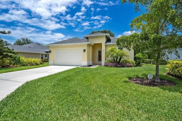 1217 Imperial Dr, Naples, FL 34110 (MLS #220032624) :: #1 Real Estate Services