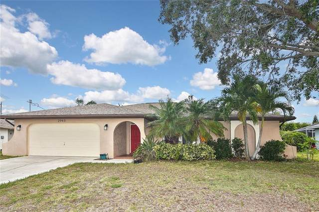 2940 SW 5th Ave, Cape Coral, FL 33914 (#220032630) :: Jason Schiering, PA