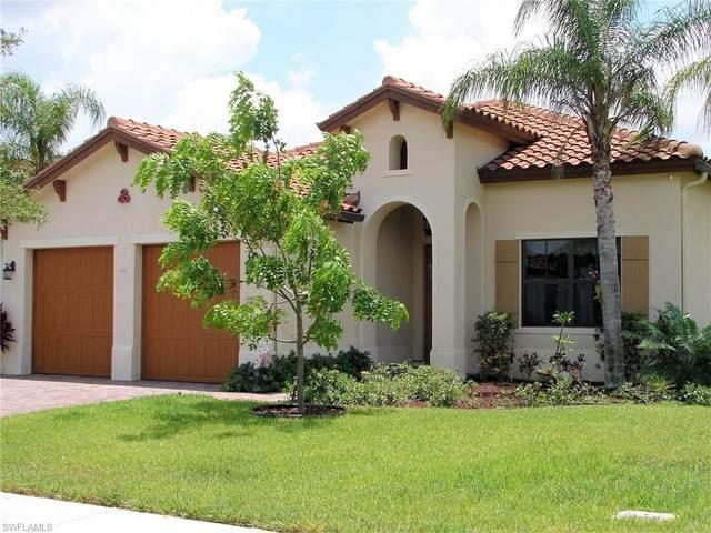5016 Iron Horse Way, AVE MARIA, FL 34142 (MLS #220032645) :: Kris Asquith's Diamond Coastal Group