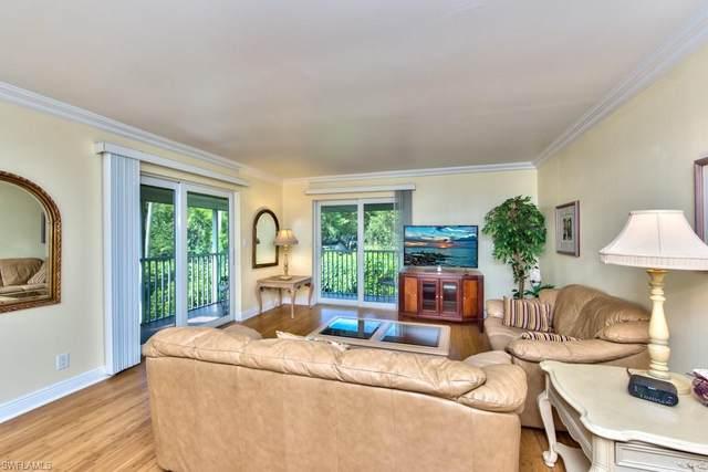 200 Palm Dr #4, Naples, FL 34112 (#220032667) :: Caine Premier Properties