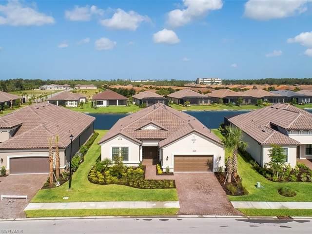 8446 Viale Cir, Naples, FL 34114 (MLS #220032680) :: Clausen Properties, Inc.