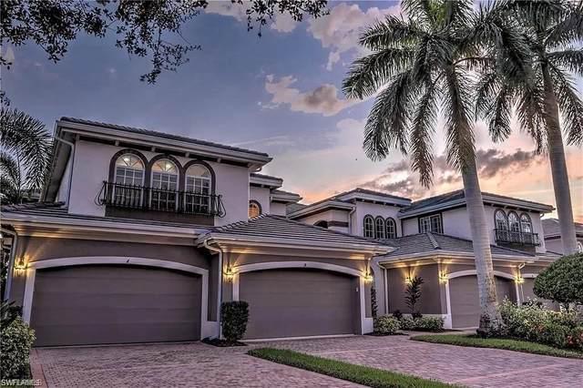 9391 Triana Ter #13, Fort Myers, FL 33912 (MLS #220032693) :: Eric Grainger   NextHome Advisors