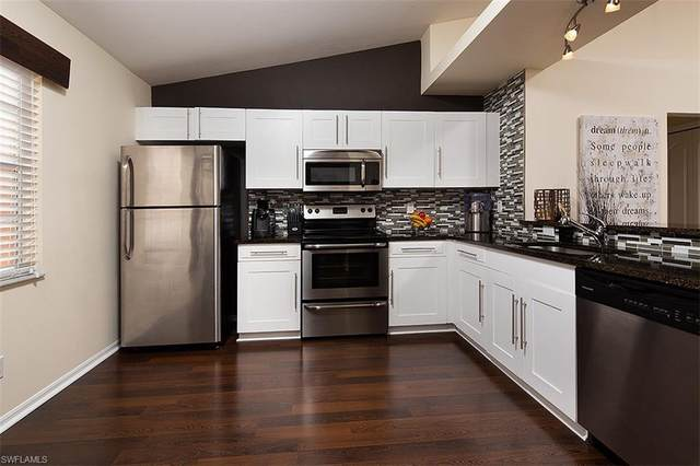 8075 Tiger Cv #1711, Naples, FL 34113 (MLS #220032731) :: #1 Real Estate Services