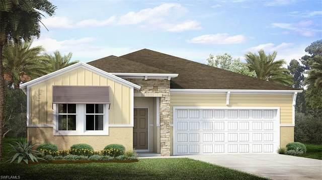 16724 Siesta Drum Way, Bonita Springs, FL 34135 (MLS #220032777) :: #1 Real Estate Services