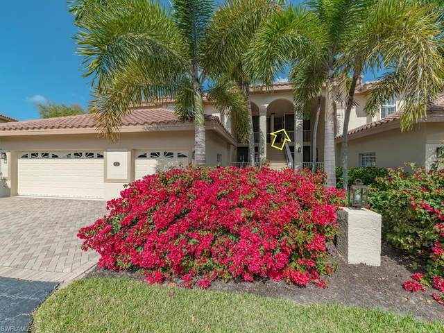 214 Waterway Ct 3-202, Marco Island, FL 34145 (MLS #220032796) :: The Naples Beach And Homes Team/MVP Realty
