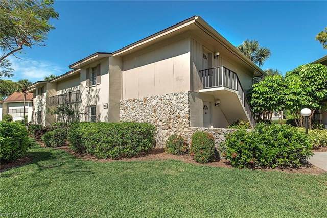 1960 Bald Eagle Dr 204A, Naples, FL 34105 (MLS #220032808) :: The Naples Beach And Homes Team/MVP Realty