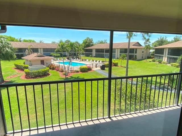 236 Pebble Beach Cir A205, Naples, FL 34113 (MLS #220032840) :: RE/MAX Realty Group