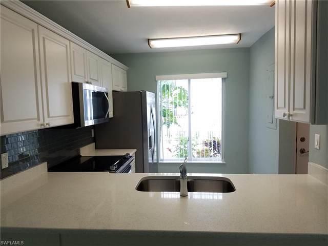 2163 San Marco Rd 1-102, Marco Island, FL 34145 (#220032844) :: Southwest Florida R.E. Group Inc