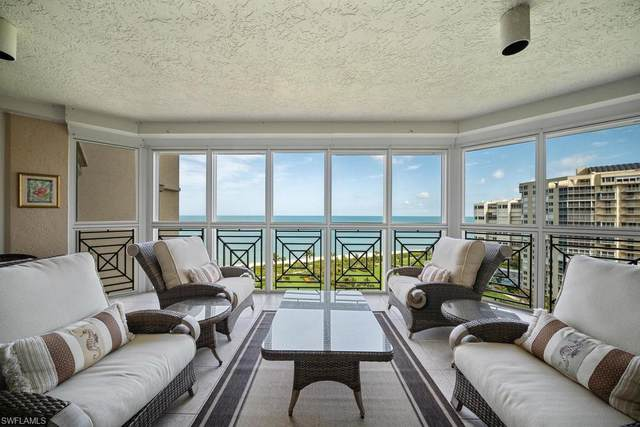 4021 Gulf Shore Blvd N #1203, Naples, FL 34103 (MLS #220032862) :: #1 Real Estate Services