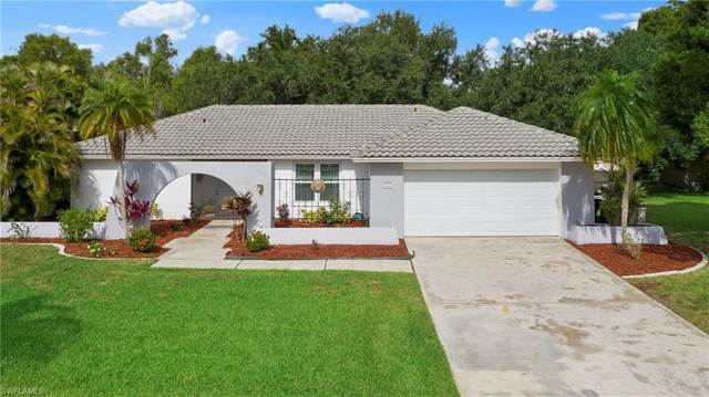 5540 Burnham Ct, North Fort Myers, FL 33903 (MLS #220032876) :: #1 Real Estate Services