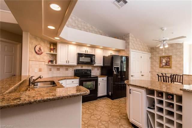 13080 Amberley Ct #1008, Bonita Springs, FL 34135 (MLS #220032891) :: Uptown Property Services