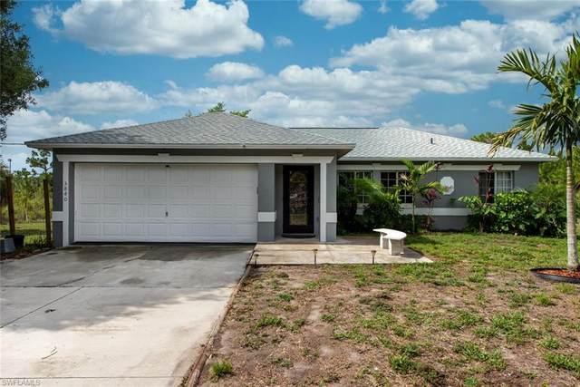 3840 20th Ave NE, Naples, FL 34120 (MLS #220032907) :: Dalton Wade Real Estate Group