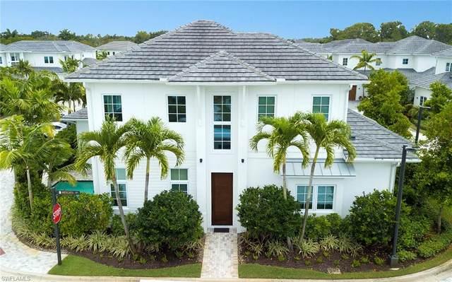 9175 Mercato Ln, Naples, FL 34108 (MLS #220032914) :: The Naples Beach And Homes Team/MVP Realty