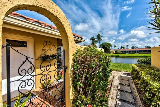 117 Teryl Rd #2, Naples, FL 34112 (MLS #220032955) :: #1 Real Estate Services