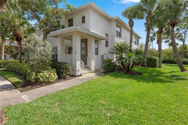 8315 Whisper Trace Way #204, Naples, FL 34114 (MLS #220032960) :: Uptown Property Services