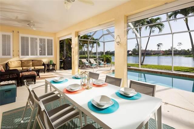 2150 Crown Pointe E Blvd, Naples, FL 34112 (MLS #220032977) :: #1 Real Estate Services