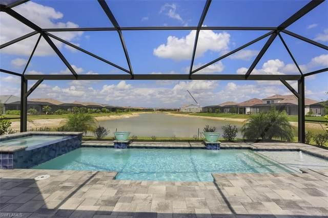 9402 Carretto Dr, Naples, FL 34119 (MLS #220033021) :: Clausen Properties, Inc.