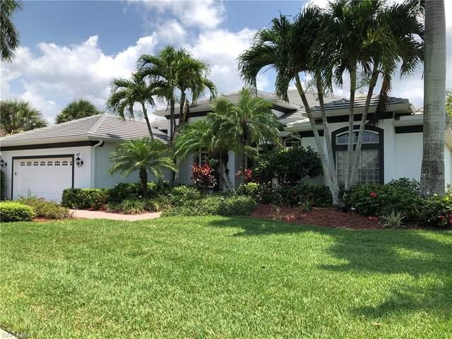 5048 Castlerock Way, Naples, FL 34112 (MLS #220033034) :: Clausen Properties, Inc.