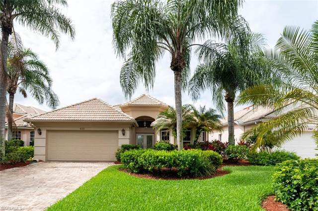 458 Palo Verde Dr, Naples, FL 34119 (MLS #220033068) :: Team Swanbeck