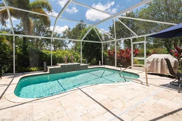 15371 Queen Angel Way, Bonita Springs, FL 34135 (MLS #220033075) :: #1 Real Estate Services