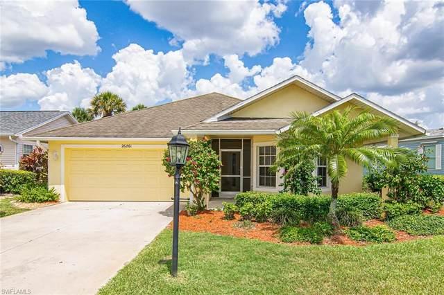 26861 Sammoset Way, Bonita Springs, FL 34135 (MLS #220033090) :: #1 Real Estate Services