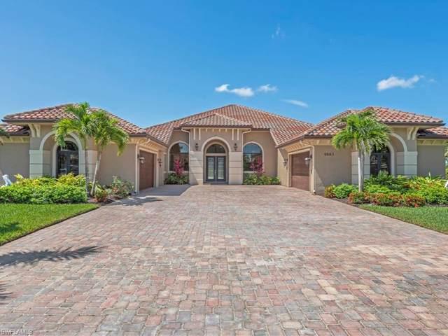 9663 Lipari Ct, Naples, FL 34113 (#220033172) :: The Dellatorè Real Estate Group