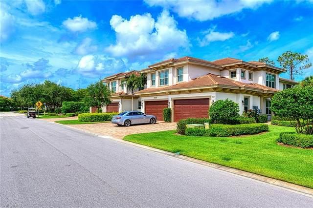 7829 Hawthorne Dr #2002, Naples, FL 34113 (MLS #220033195) :: #1 Real Estate Services