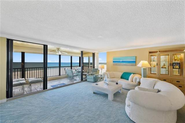 100 N Collier Blvd #807, Marco Island, FL 34145 (#220033217) :: Southwest Florida R.E. Group Inc