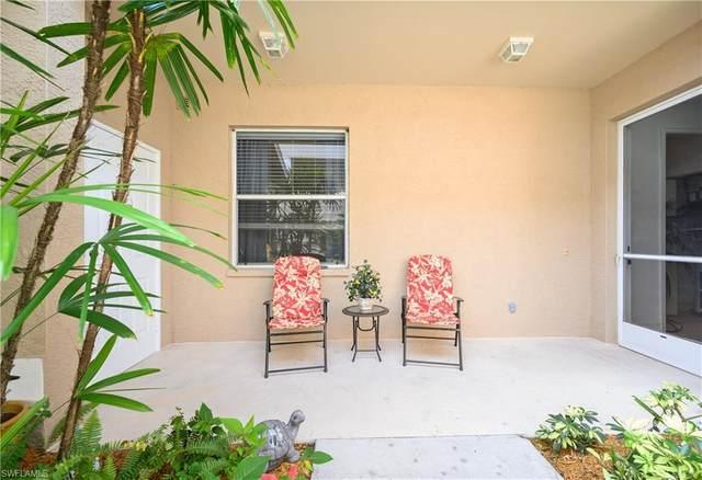 785 Carrick Bend Cir #102, Naples, FL 34110 (MLS #220033261) :: Clausen Properties, Inc.