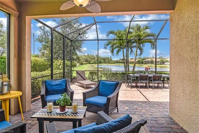 11788 Avingston Ter, Fort Myers, FL 33913 (#220033324) :: The Dellatorè Real Estate Group