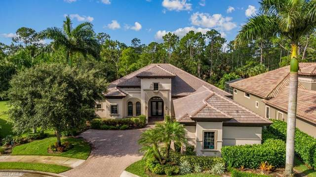 7700 Classics Dr, Naples, FL 34113 (MLS #220033328) :: The Naples Beach And Homes Team/MVP Realty