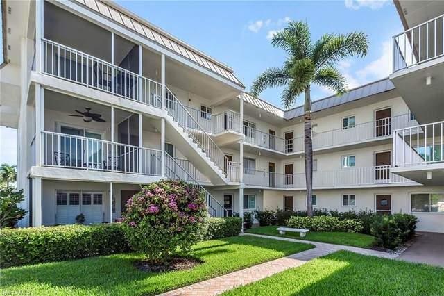 766 Central Ave #202, Naples, FL 34102 (MLS #220033349) :: The Naples Beach And Homes Team/MVP Realty