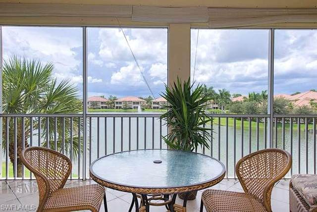 7164 Lemuria Cir #1603, Naples, FL 34109 (#220033351) :: Southwest Florida R.E. Group Inc