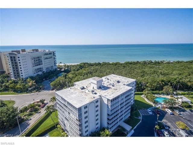 1 Bluebill Ave #207, Naples, FL 34108 (MLS #220033358) :: #1 Real Estate Services