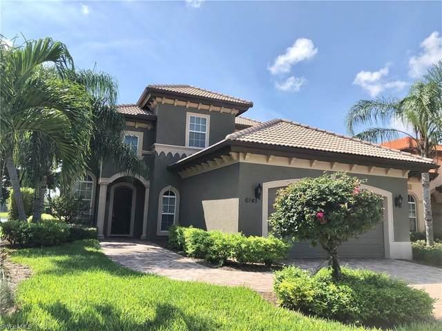 6545 Caldecott Dr, Naples, FL 34113 (MLS #220033379) :: #1 Real Estate Services