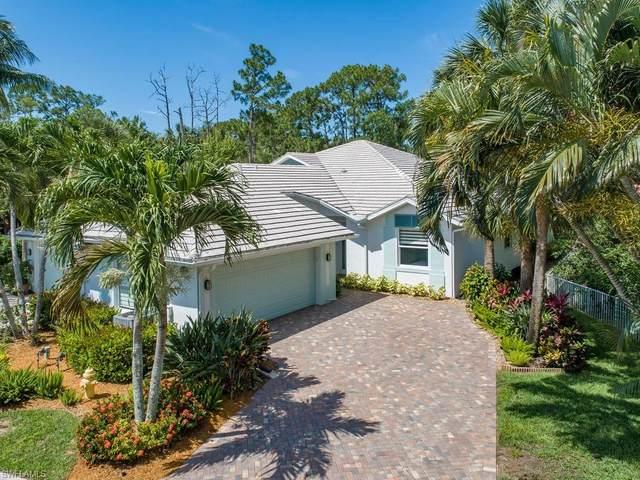 670 Catamaran Ct, Naples, FL 34110 (MLS #220033409) :: #1 Real Estate Services