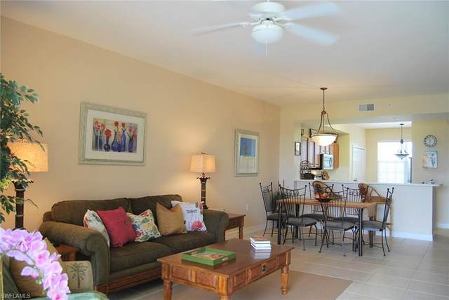 20940 Island Sound Cir #304, Estero, FL 33928 (#220033417) :: Southwest Florida R.E. Group Inc