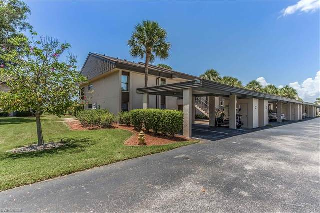 5825 Trailwinds Dr #411, Fort Myers, FL 33907 (#220033428) :: Equity Realty